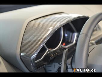 Prodám Lamborghini Aventador 6.5 LP 700-4 Roadster