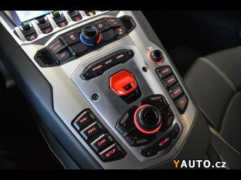 Prodám Lamborghini Aventador 6,5 LP 700-4, Top, Po velkém