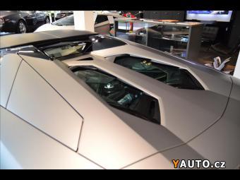 Prodám Lamborghini Aventador 6,5 LP 700-4 Roadster