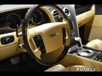 Prodám Bentley Continental GT 6,0 W12 Speed IHNED
