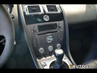 Prodám Aston Martin V8 Vantage 4,3 Manuál IHNED