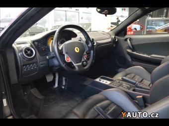 Prodám Ferrari F430 4,3 F1, Keramické brzdy SKLA