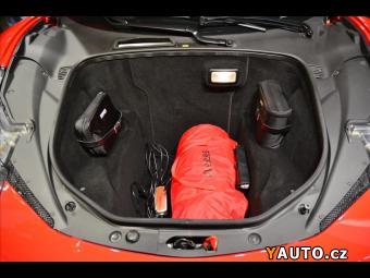 Prodám Ferrari 458 4,5 Italia