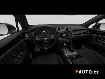 Prodám Bentley 6,0 Bentayga W12, City - Tour