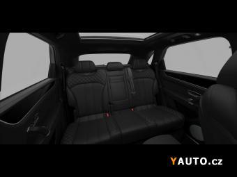 Prodám Bentley 6,0 Bentayga W12 IHNED
