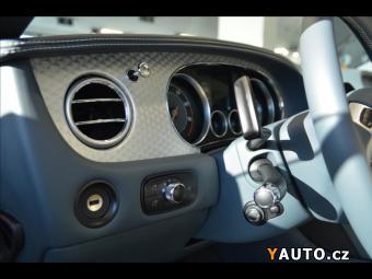 Prodám Bentley Continental GT 4,0 V8 Mulliner