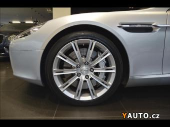Prodám Aston Martin Rapide 6,0 Touchtronic II, Bang Olufse