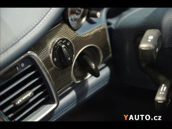 Prodám Porsche Panamera 4,8 4S, Bose, Vzduch, PDCC