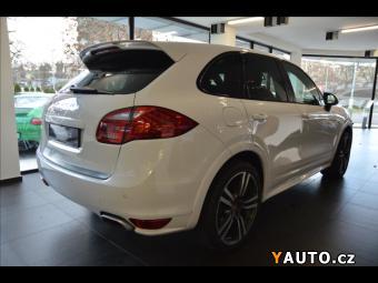 Prodám Porsche Cayenne 3,0 Diesel, Vzduch, Panorama, Nav