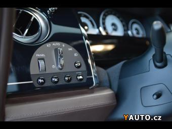 Prodám Rolls Royce Wraith 6,6 V12, Two Tone, Starlight