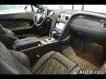 Prodám Bentley Continental GT 6,0 W12 Speed, Convience Spec