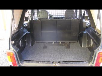 Prodám Lada Niva Lada Niva 1.7i LPG, speciál