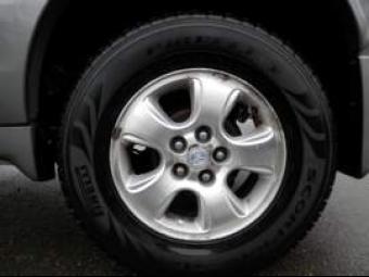 Prodám Mazda Tribute 6V 3.0