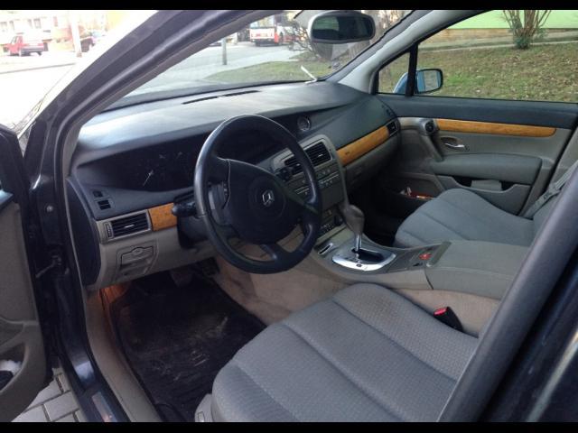 prod m renault vel satis 3 0 dci v6 prodej renault vel satis osobn auta. Black Bedroom Furniture Sets. Home Design Ideas