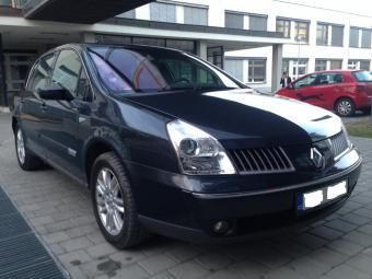Prodám Renault Vel Satis 3.0 DCi V6