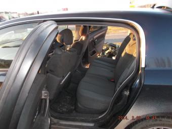 Prodám Renault Vel Satis 2, 2 dci Privilége