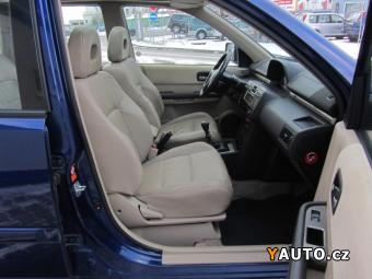 Prodám Nissan X-Trail 2,2DCi KŮŽE, PANORAMA