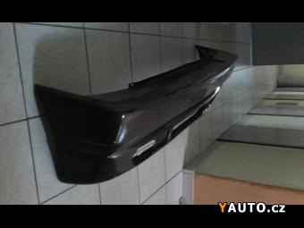 Prodám Škoda Favorit Tuning nárazníky a prahy