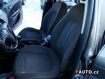 Prodám Fiat Bravo 1.6 16V MJ 6 rychlostí