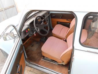Prodám Trabant 1.1