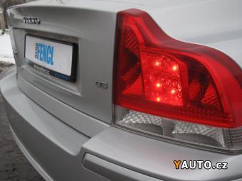 Prodám Volvo S60 D5 Momentum
