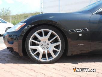 Prodám Maserati Granturismo 4.2 V8 F1