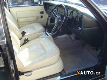 Prodám Rolls Royce Silver Spirit oooooooooooooooooo