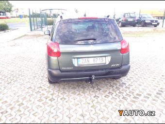 Prodám Peugeot 207 1.6 hdi, Panorama