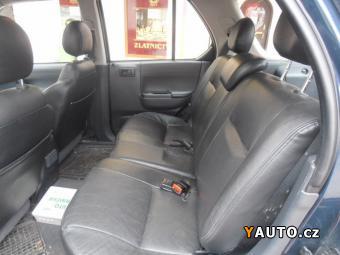 Prodám Opel Frontera 3.2V6