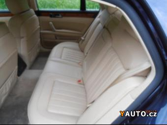 Prodám Volkswagen Phaeton 5.0 v10