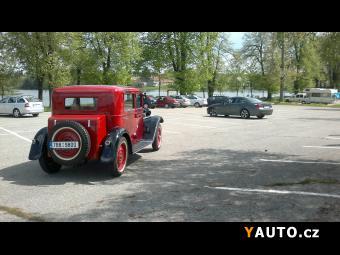 Prodám Tatra 54, 30