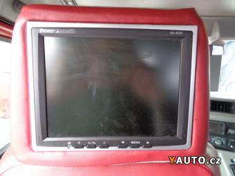 Prodám Hummer H1 6.5 TD Wagon GM LG 5V8-6,5