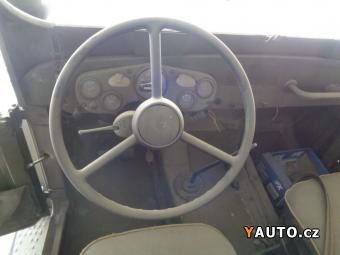 Prodám GAZ 69 M