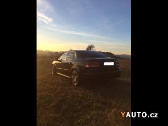 Prodám Saab 9-3 2.2 Tid