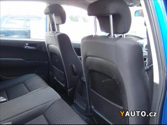 Prodám SsangYong Actyon 2,0 XDI ACTYON AUT. COMFORT 1. M