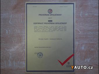 Prodám SsangYong Actyon 2,0 XDI ACTYON AUT. COMFORT 1. M