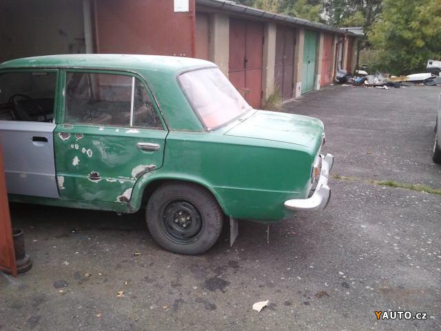 Prodám Lada 1200 xxx