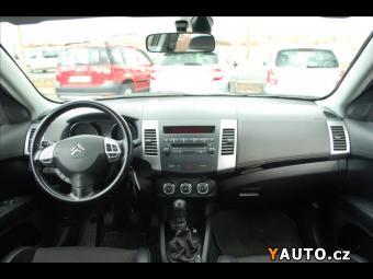Prodám Citroën C-Crosser 2,2 HDi 115 KW odpočet DPH