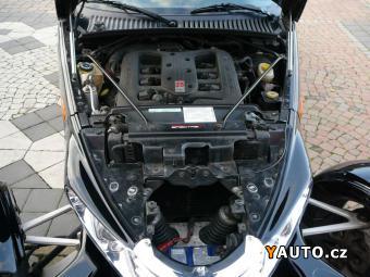 Prodám Plymouth Prowler 3,5i V6 kabriolet