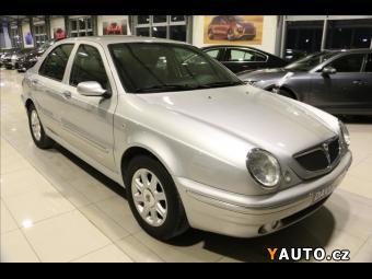 Prodám Lancia Lybra 1,9 JTD Digi Klima
