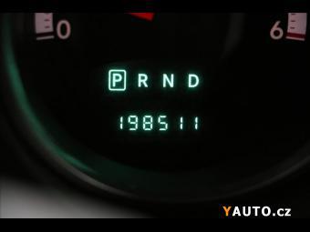 Prodám Dodge Nitro 2,8 CRDi Tempomat Tažné Navi
