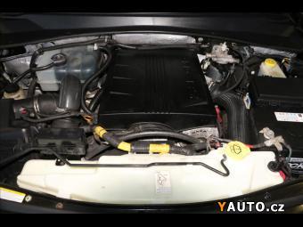 Prodám Dodge Nitro 2,8 CRDi Tempomat Tažné zaříze
