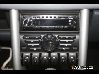 Prodám Mini Cooper S 1,6 120kw PANORAMA XENON SK