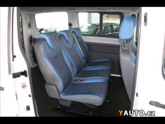 Prodám Fiat Scudo 2,0 Multijet 120 Klima 5 míst