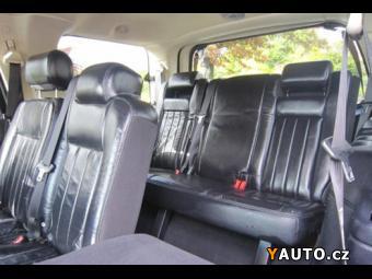 Prodám Lincoln Navigator 5, 4L V8