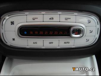 Prodám Smart Forfour 1,0 Forfour 52 kW