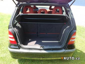 Prodám Mercedes-Benz 140 168