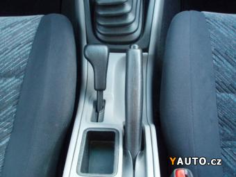 Prodám Subaru Forester 2.0i 92KW KLIMA TAŽNY