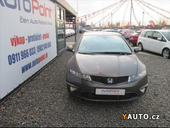 Prodám Honda Civic 1,8 i SPORT