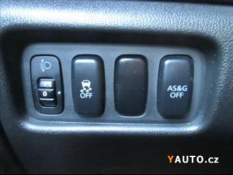 Prodám Mitsubishi ASX 1,8 Di-D INVITE